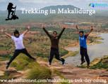 Trekking in Makalidurga by AdventureNest