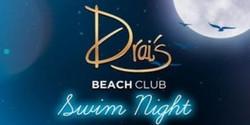 Trey Songz Live - Drai's Nightclub - Swim Night Pool Party