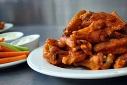 Try the Best Burgers and Wings in New York