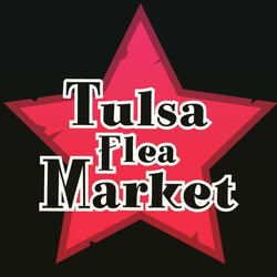 Tulsa Flea Market is back for May 15 in the upper level of the River Spirit Expo at Expo Square!