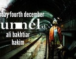 Tunnel v.1 - Ali Bakhtiar & Hakim