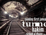 Tunnel v.4 - Hakim & Rashed Al Dhaen