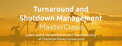 Turnaround and Shutdown Management MasterClass
