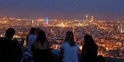 Turó de la Rovira, las mejores vistas de la ciudad