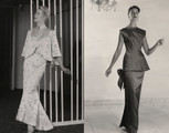Twilight Talk - Luxury or Novelty? Fashion Fabrics and London Couturiers