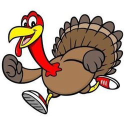 Tyler-rose City Kiwanis Club's Inaugural Gobble Wobble 5k Run/Walk/Wobble