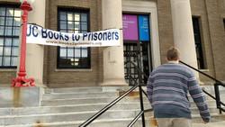 Uc Books to Prisoners Benefit Book Sale