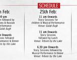 Udaipur Tales: International Storytelling Festival Udaipur 2017