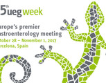 United European Gastroenterology (ueg) Week Barcelona 2017