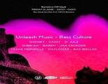 Unleash Music X Bass Culture Barcelona Off Week