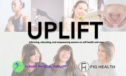 Uplift Women's Wellness Retreat