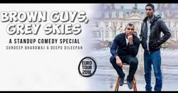 Utrecht English Comedy Night - May 20