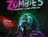 Valenterror - House of Zombies
