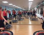 Valentine day free fitness classes