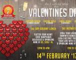 Valentines Day at 7 Degrees Brauhaus