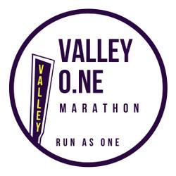 Valley O.ne Marathon and Half Marathon, April 2021