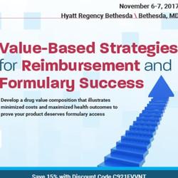 Value-based Strategies for Reimbursement and Formulary Success