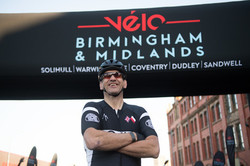 Vélo Birmingham & Midlands, Sunday 21st June, 2020