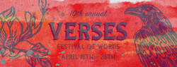 Verses Festival of Words