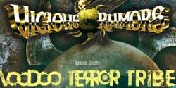 Vicious Rumors, Voodoo Terror `Tribe + invités