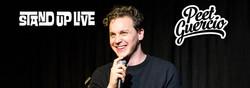 Viral Superstar Comedian Peet Guercio Live in Phoenix July 11