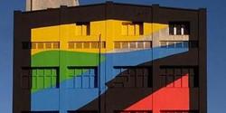 Visita a la Nau Bostik, factoría de arte urbano