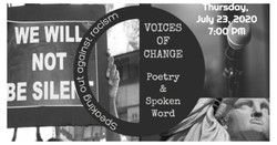 Voices of Change: Speaking Out Against Racism