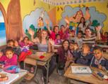 Voluntariado de Verano en Marruecos 2017,