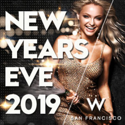W San Francisco New Years 2019