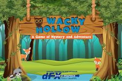 Wacky Hollow