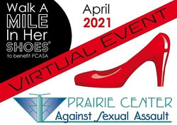 Walk A Mile In Her Shoes (Virtual)