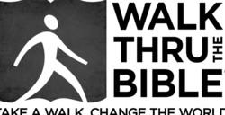 Walk Thru the Bible Old Testament Seminar