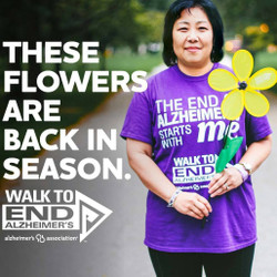 Walk to End Alzheimer's - Washington, Dc
