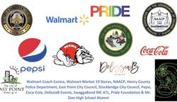 Walmart's Operation Give Back