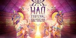 Wao Festival 2019
