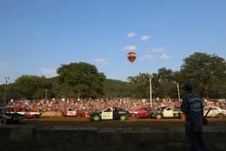 Warren County Farmers' Fair and Hot Air Balloon Festival