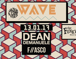 Wave by Dazed & Confused Records