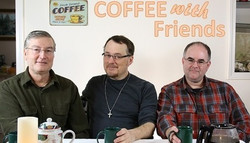 Waypoint Cafe: Live Music and Games