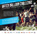 Wbc 2016 : Europe's Biggest Water Balloon Fight