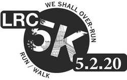 We Shall Over-Run 5k Race/Walk