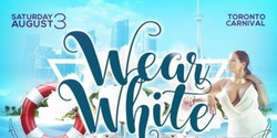 Wear White Midnight Boat Cruise//Toronto Carnival 2019