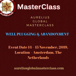 Well Plugging Training In Amsterdam