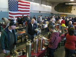 Western Reserve Fire Museum's 36th Annual Firematic Flea Market