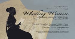 Whaling Women-a world premiere