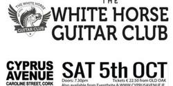 White Horse Guitar Club