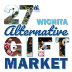 Wichita Alternative Gift Market: 27th Annual