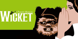 Wicket: A Star Wars Musical Parody Streamed Performance