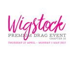Wigstock Premium Drag Event