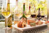 Wine & Food Pairing Class With Chef Eric Crowley 11/11/2016--7:00pm-9:30pm