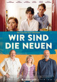 Wir Sind Die Neuen - ab 17. Juli in den Deutschschweizer Kinos